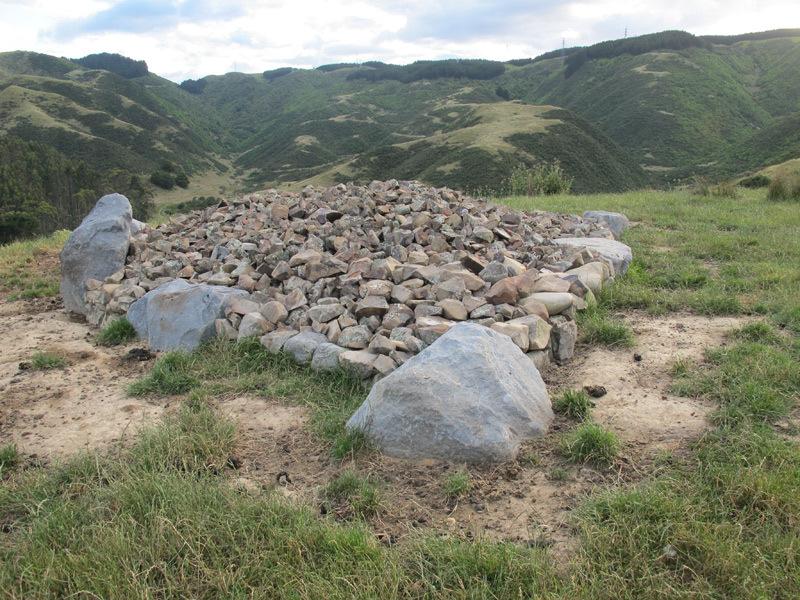 Wellington stone mason kapiti stonemasonary for Landscaping rocks wellington